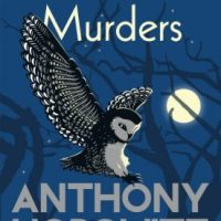 Moonflower Murders (2020) by Anthony Horowitz