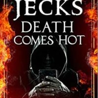 Death Comes Hot (2020) by Michael Jecks