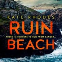 Ruin Beach (2019) by Kate Rhodes