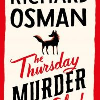 The Thursday Murder Club (2020) by Richard Osman