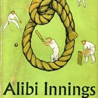 Alibi Innings (1954) by Barbara Worsley-Gough
