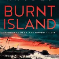 Burnt Island (2020) by Kate Rhodes