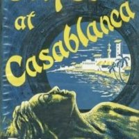 Corpse At Casablanca (1956) by Belton Cobb
