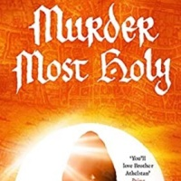 Murder Most Holy (1992/2020) by Paul Doherty - a re-read