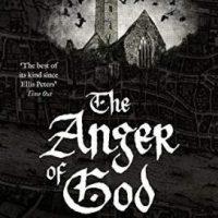 The Anger Of God (1993) by Paul Doherty - a re-read