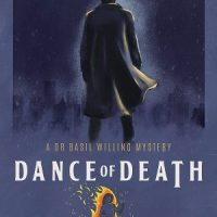 Dance Of Death (1938/2020) by Helen McCloy