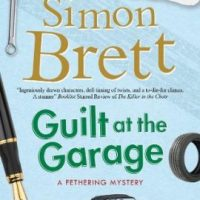 Guilt At The Garage (2020) by Simon Brett