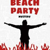 The Beach Party Mystery (2020) by Peter Bartram