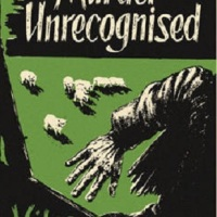 Murder Unrecognised (1955) by Miles Burton