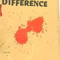 Death With A Difference (1960) by Belton Cobb