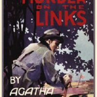 Poirot 02 - The Murder On The Links (1923) by Agatha Christie