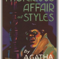 Poirot 01 - The Mysterious Affair At Styles (1920) by Agatha Christie