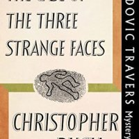 The Case Of The Three Strange Faces (1933) by Christopher Bush