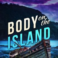 Body On The Island (2021) by Victoria Dowd