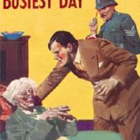 Inspector Burmann's Busiest Day (1939) by Belton Cobb