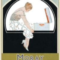 The Condamine Case (1947) by Moray Dalton