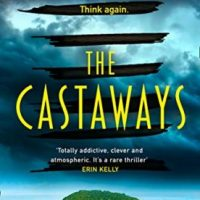 The Castaways (2021) by Lucy Clarke