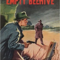 The Case Of The Empty Beehive (1959) by Cecil M Wills