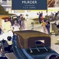 Two-Way Murder (2021) by E C R Lorac