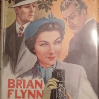 Out Of The Dusk (1953) by Brian Flynn