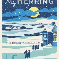 Farewell My Herring (2021) by L C Tyler