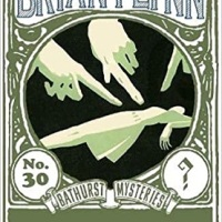 Bathurst 30 - The Grim Maiden (1943) by Brian Flynn