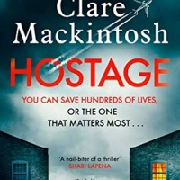Hostage (2021) by Clare Mackintosh