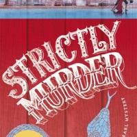 Strictly Murder (2021) by Julie Wassmer