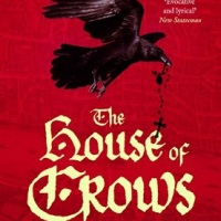 The House Of Crows (1995) by Paul Doherty - a re-read