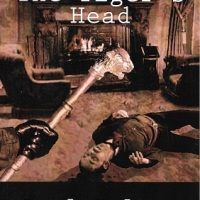 The Tiger's Head (1991/2013) by Paul Halter - a re-read