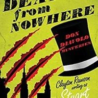 Death From Nowhere (1943) by Clayton Rawson aka Stuart Towne