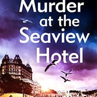 Murder At The Seaview Hotel (2021) by Glenda Young