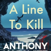 A Line To Kill (2021) by Anthony Horowitz
