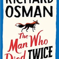The Man Who Died Twice (2021) by Richard Osman