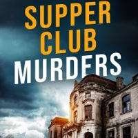 The Supper Club Murders (2021) by Victoria Dowd