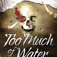 Too Much Of Water (2021) by L C Tyler