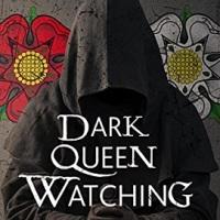 Dark Queen Watching (2021) by Paul Doherty