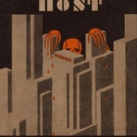 The Invisible Host (1930) by Gwen Bristow & Bruce Manning
