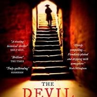 The Devil In The Marshalsea (2014) by Antonia Hodgson