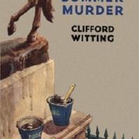 Midsummer Murder (1937) by Clifford Witting
